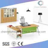 Buen escritorio de oficina vendedor del vector del ordenador personal de los muebles