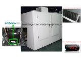 Merchandiser van het ijs met Compressor Embraco