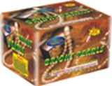 Фейерверк - Торт (500 грамм)