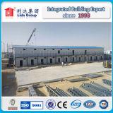 Prefabricated 집 강제노동수용소