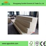 18mm Handelsfurnierholz von der China-Fabrik