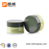 CosmeticのためのPP Cream Jar Single Wall 100ml Spice Jar