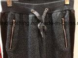 Vestiti dell'uomo di svago di modo in pantaloni di sport dell'uomo, ghette, pantaloni Fw-8647