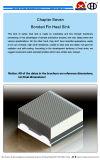 Radiateur métallisé d'ailette de haute énergie pour l'industrie automatique