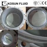 Revêtement en PTFE doublure anti-corrosion du filtre à eau de mer