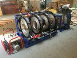 Saldatrice di plastica della macchina della saldatura per fusione di estremità di Sud500h