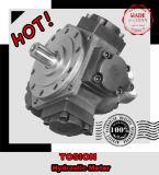 Motor de pistão hidráulico radial de Nhm Radar de alta velocidade e alta velocidade de torque, Bignozzi ou Intermot Iam e Nhm