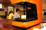 Оптовая торговля обеспечивает точность и высокая точность продовольственной шоколад 3D-принтер