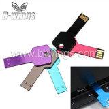 Chave especial forma uma unidade flash USB (PN013)