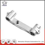 Usinagem de alumínio CNC OEM peças de cobertura de câmara