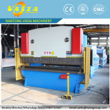 Hydraulische Presse-Bremse mit Delem Da52s CNC-Controller