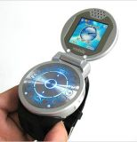 腕時計の携帯電話(G108)