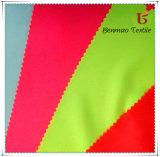 Полиэфирная ткань Flourescent/Flourescent Flourescent ткань/полимерной ткани
