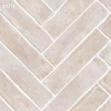 300X300 meno mattonelle di pavimento della porcellana di assorbimento di acqua per la decorazione domestica
