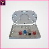 Fibre ottiche della scatola terminale 4 della fibra massime