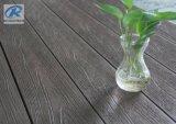 최신 판매 고품질 WPC 빈 Decking (150X25mm) UV 저항, 방수 Fsc ISO 세륨
