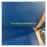 Strato di gomma antiscorrimento dell'Non-Odore non tossico SBR con il certificato di PAHs