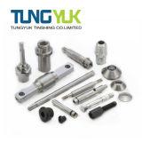 Pezzi meccanici di giro personalizzati di CNC per il cuscinetto dell'acciaio inossidabile