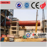 Four rotatoire économiseur d'énergie à calcination de la Chine