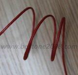 Cavo W/Wax del cotone di alta qualità