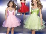 2011 Nuevo vestido de fiesta vestido de ceremonia (9274)