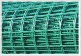 Проволочной сетки с покрытием из ПВХ