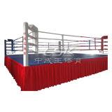 La norme internationale ring de boxe