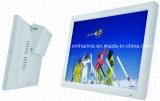 21.5インチの自動LCDスクリーンを持つバスによって取付けられる広告プレーヤー