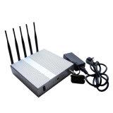 Atasco teledirigido de la señal de WiFi del teléfono celular de 5 vendas