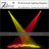 Lumière principale mobile neuve d'endroit de l'éclairage 10W DEL du DJ pour le club d'usagers de disco