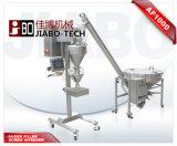 Halbautomatische Puder-Stangenbohrer-Füllmaschine