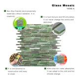 Tegels van het Mozaïek van het Glas van de Muur van de keuken de Kleine Groene