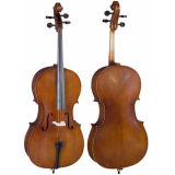 Violoncelle de note populaire (CLA-8 (4/4 ~ 1/12))