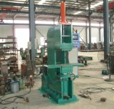 Gummimatten-Fußboden-Fliese-Vulkanisator-Maschine