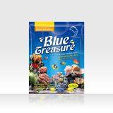 파란 보물 수족관 바다 소금: 150 갤런 (HZY004)
