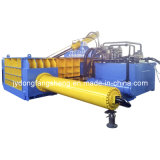 Le métal de la presse hydraulique pour divers déchets avec la CE