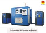 CNC van de dubbel-positie het Verwarmen Verhardende Werktuigmachine voor het Verharden van het Metaal