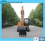 hydraulischer Exkavator der Gleisketten-15tonne/Baggerlöffelbagger mit Yuchai Motor
