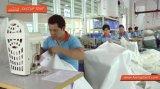 Gemaakt in de Duidelijke Hoogste Hexagon Tent van China voor Diameter 8m van het Huwelijk de Gast van Seater van 50 Mensen