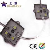 Светодиодный модуль освещения/светодиодный модуль GFT35-3X5050