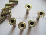 8X20mm 관 구리 리베트 DIN7338c 의 브레이크 라이닝 리베트