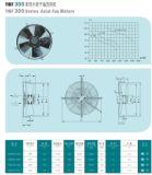 Os motores do ventilador axial (YWF 300 series )