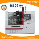 Wrc30V CNC 선반 기계 합금 바퀴 닦는 기계