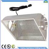 Reflector de aluminio