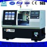 신형 작은 CNC 선반 기계 CNC 도는 선반