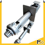 Vertikale versenkbare haltbare Schlamm-Pumpe