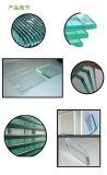 Gehard glas voor de Omheining van het Zwembad/Staris/Balustrade/de Bovenkant van de Deur/van de Lijst/Meubilair