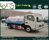 Dongfeng 물 탱크 Truck5060