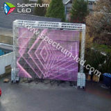 LED Curtain Screen (S-OF20-02)