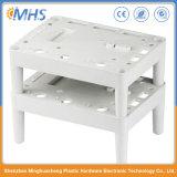 PA-multi Kammer-Einspritzung-Plastikteil-Form